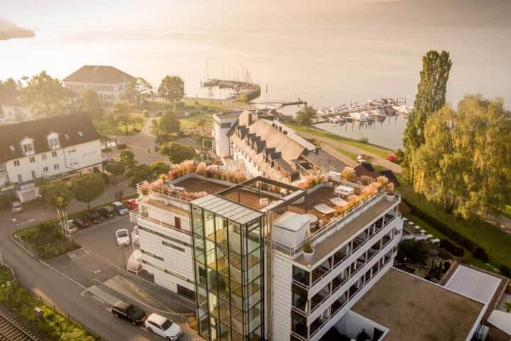 Bodensee Hotel Adler Hotel