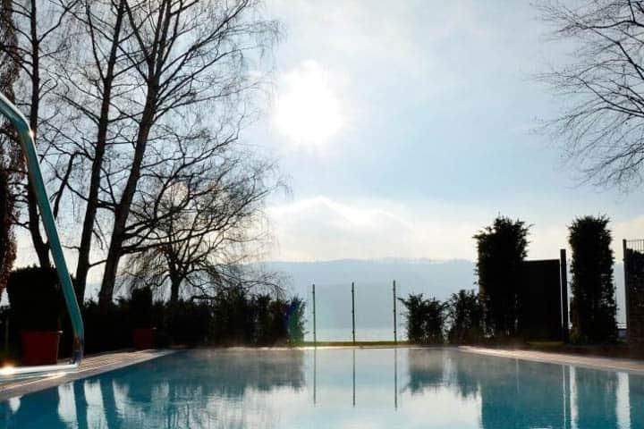 Bodensee Hotel Adler Pool