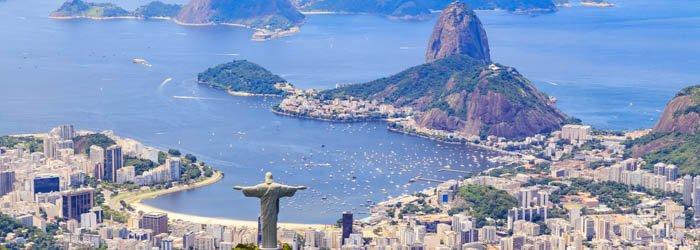 Brasilien Rundreise
