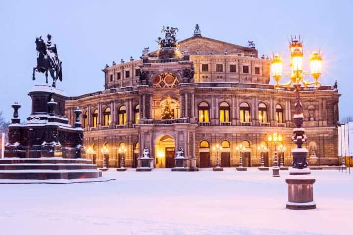 Hilton Dresden Angebot
