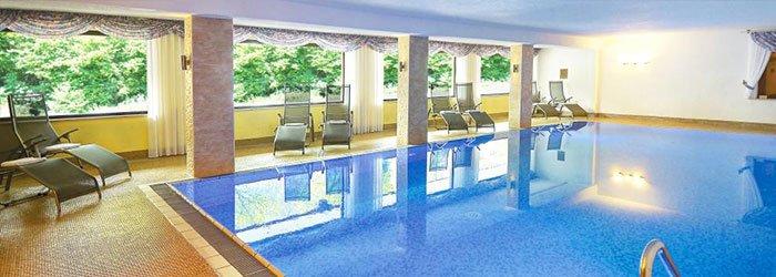 Hotel Sonnenhof Wellness