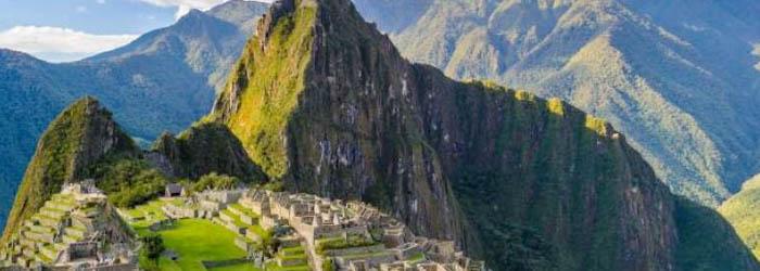 Peru Bolivien Rundreise