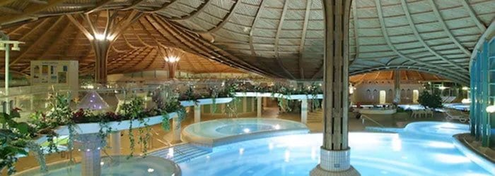 Solemar Therme