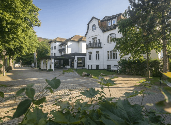 Mühl Vital Resort Bad Lauterberg Hotel