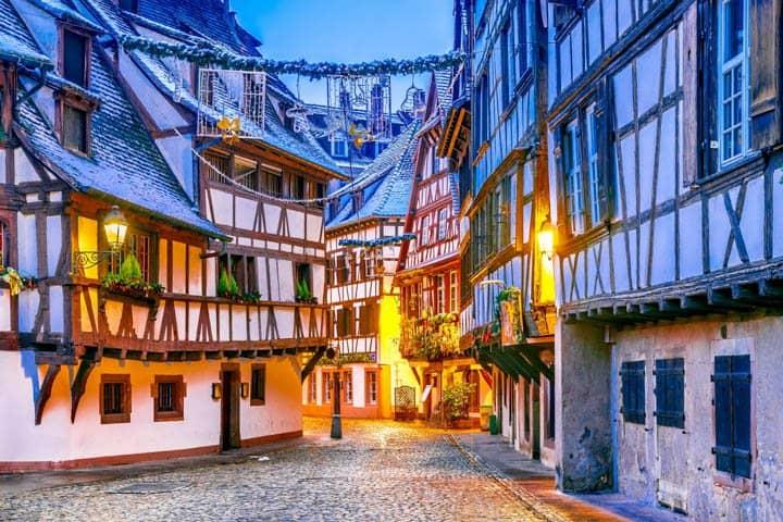 Strassburg Advent