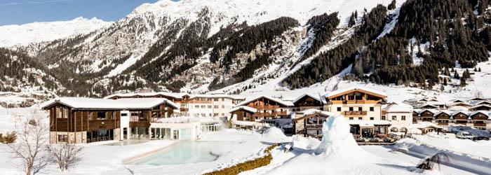 Südtirol Skiurlaub