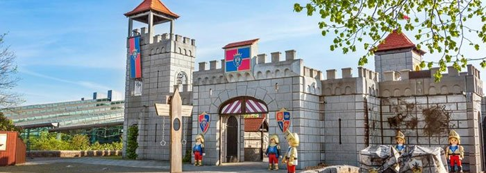 Playmobil Funpark Gutschein