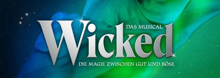 Wicked Musical Hamburg