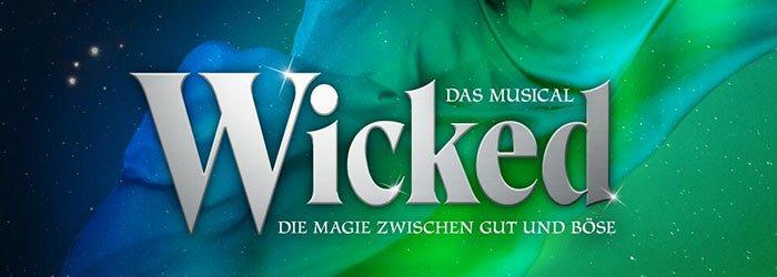 Wicked Musical Hamburg