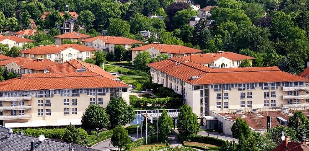 Radisson Blu Radebeul