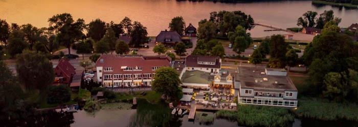 Hotel Seehof Ratzeburg