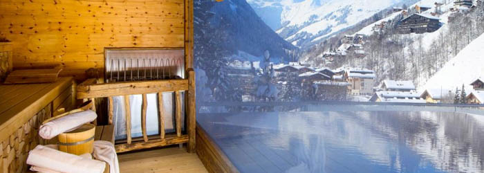 Alpin Juwel – Saalbach Hinterglemm
