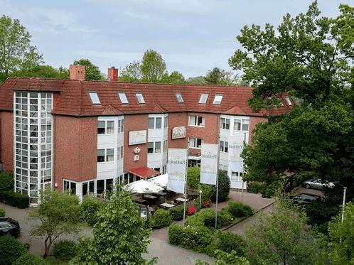 Meyer Werft Papenburg Hotel