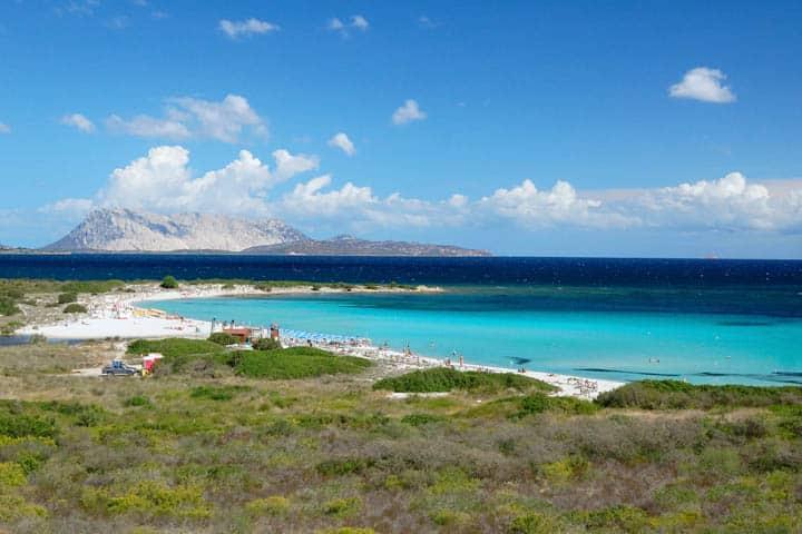 Sardinien Rundreise  Meer