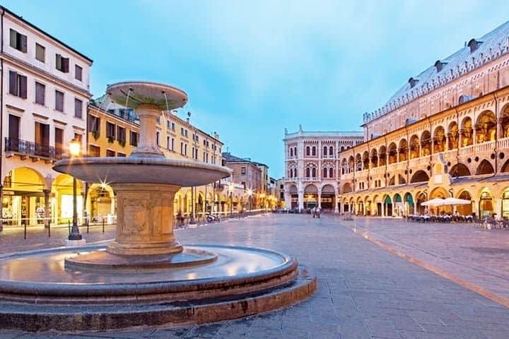 Venedig Urlaub Stadt