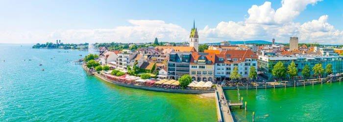 Hotel Maier Friedrichshafen