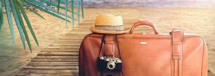 Reisefotobücher gestalten