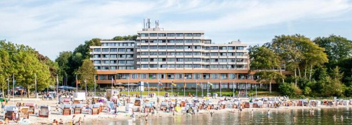 Glücksburg Hotel – Ostsee