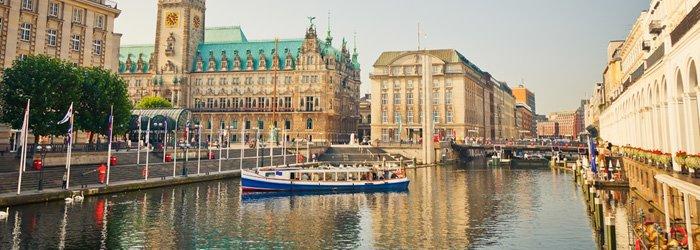 Stadthotel Hamburg
