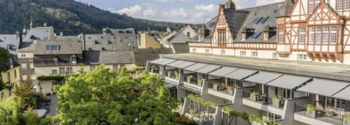 Moselschlösschen Hotel
