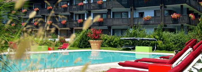 Hotel Ludwig Royal – Allgäuer Alpen