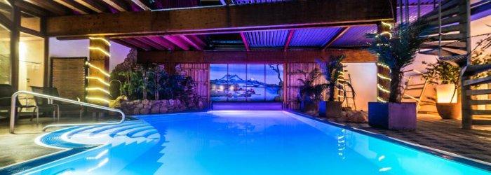 Mauritius Therme & Hotel