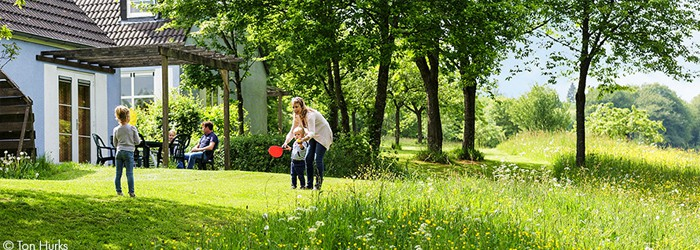 Center Parks Gutschein