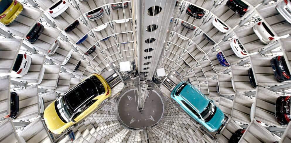 Autostadt Wolfsburg Autos