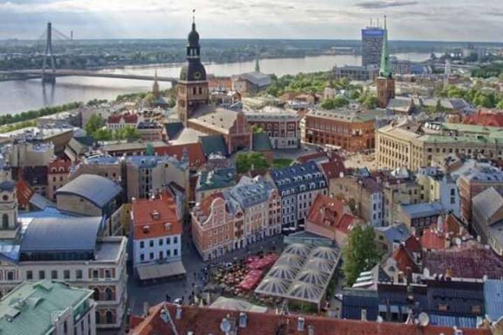 Baltikum Rundreise