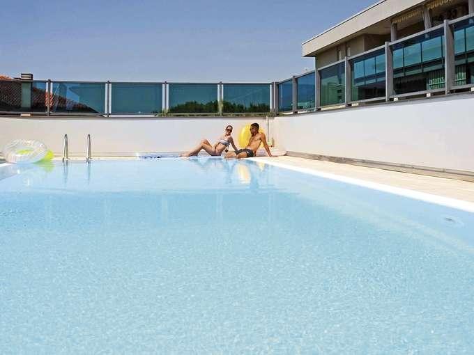 Bibione Hotel Olimpia