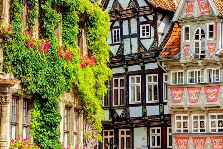 Quedlinburg Hotel