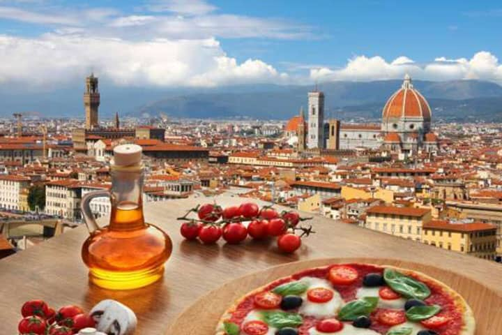 Toskana Urlaub Florenz