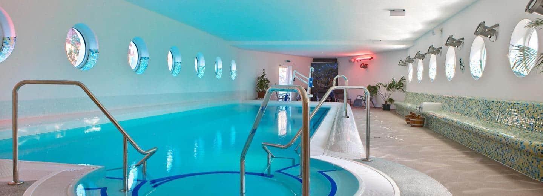 Usedom Hotel Pool