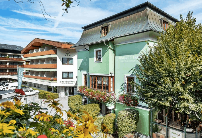 Zell am See Hotel