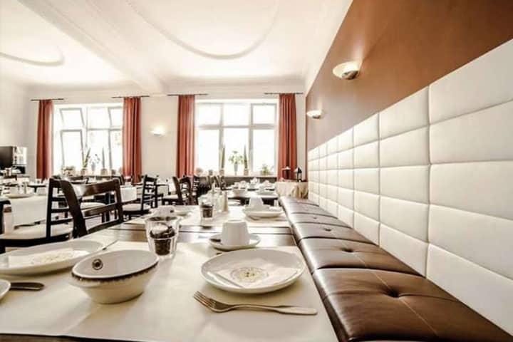 Cuxhaven Hotel Restaurant