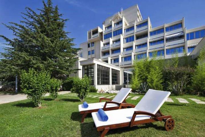 Valamar Diamont Hotel Porec