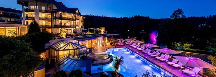 Romantischer Winkel Spa Resort