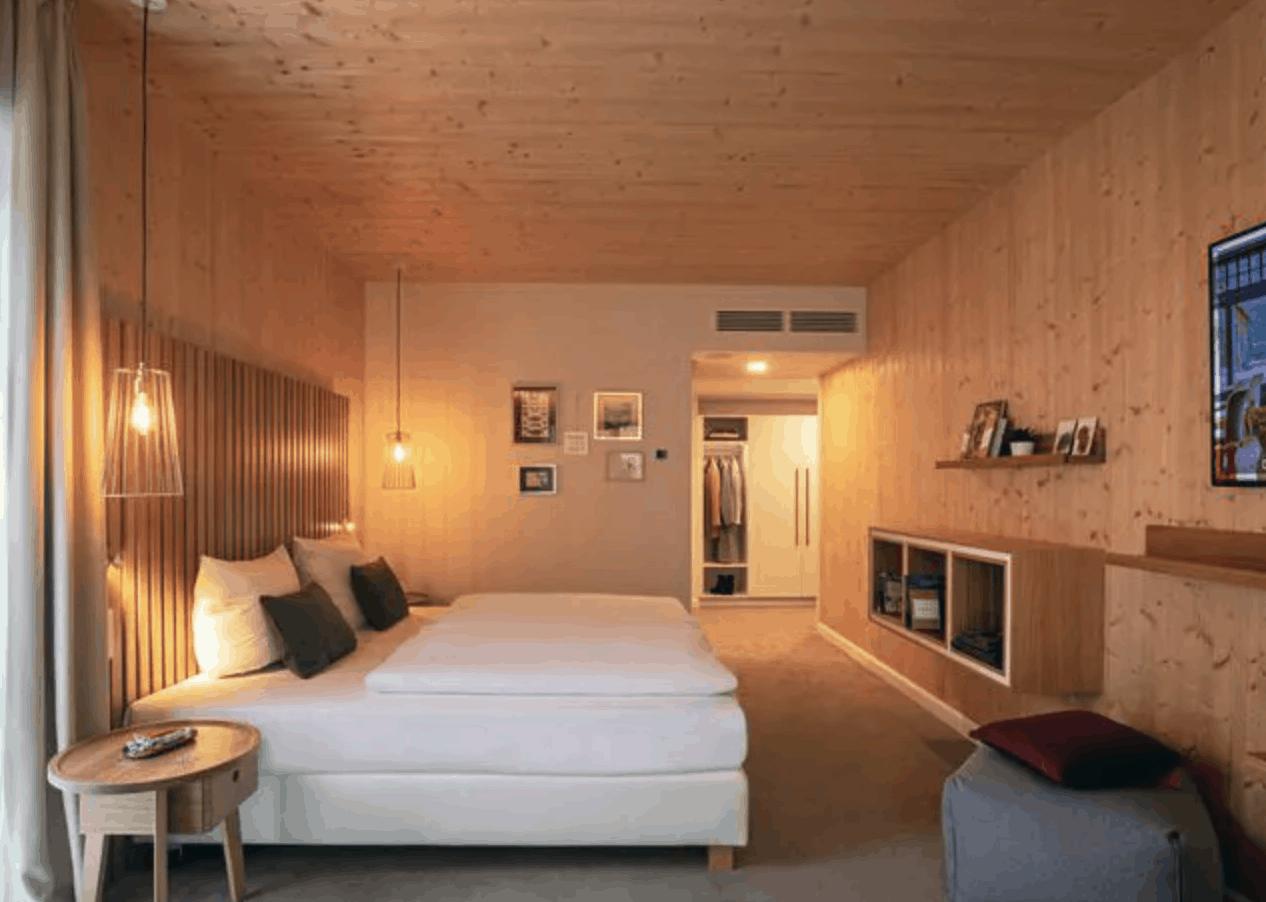 Hotel Heidegrund – Niedersachsen Wellness