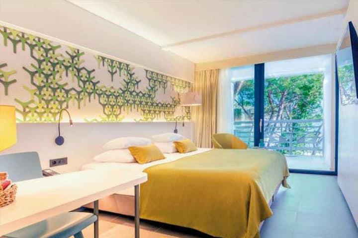 Brela Hotel Kroatien