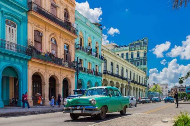 Kuba Rundreise & Baden
