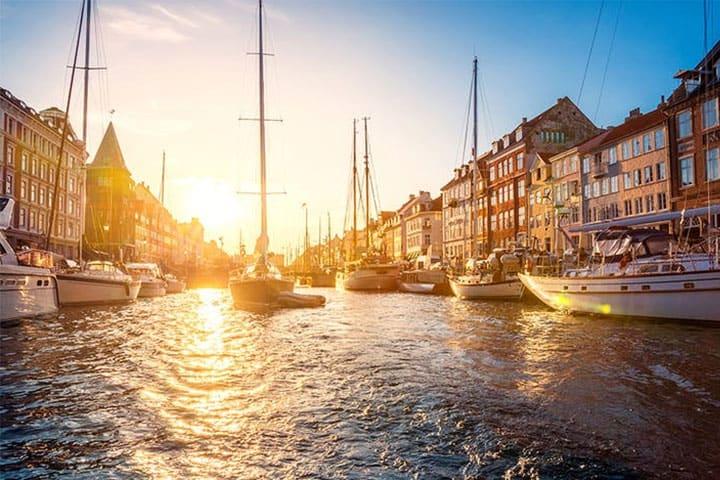 Minikreuzfahrt Schweden