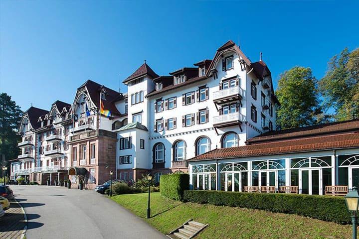 Schwarzwald Wellnesshotel