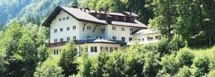 Oberstdorf Hotel