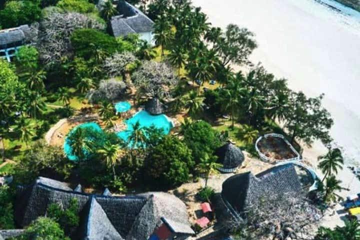 Kenia Safari Hotel