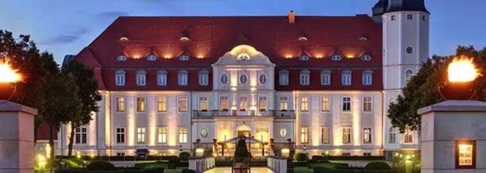 Schlosshotel Fleesensee
