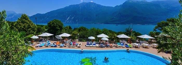 Toscolano Hotel – Gardasee