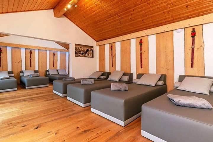 Hotel Berchtesgaden Wellness