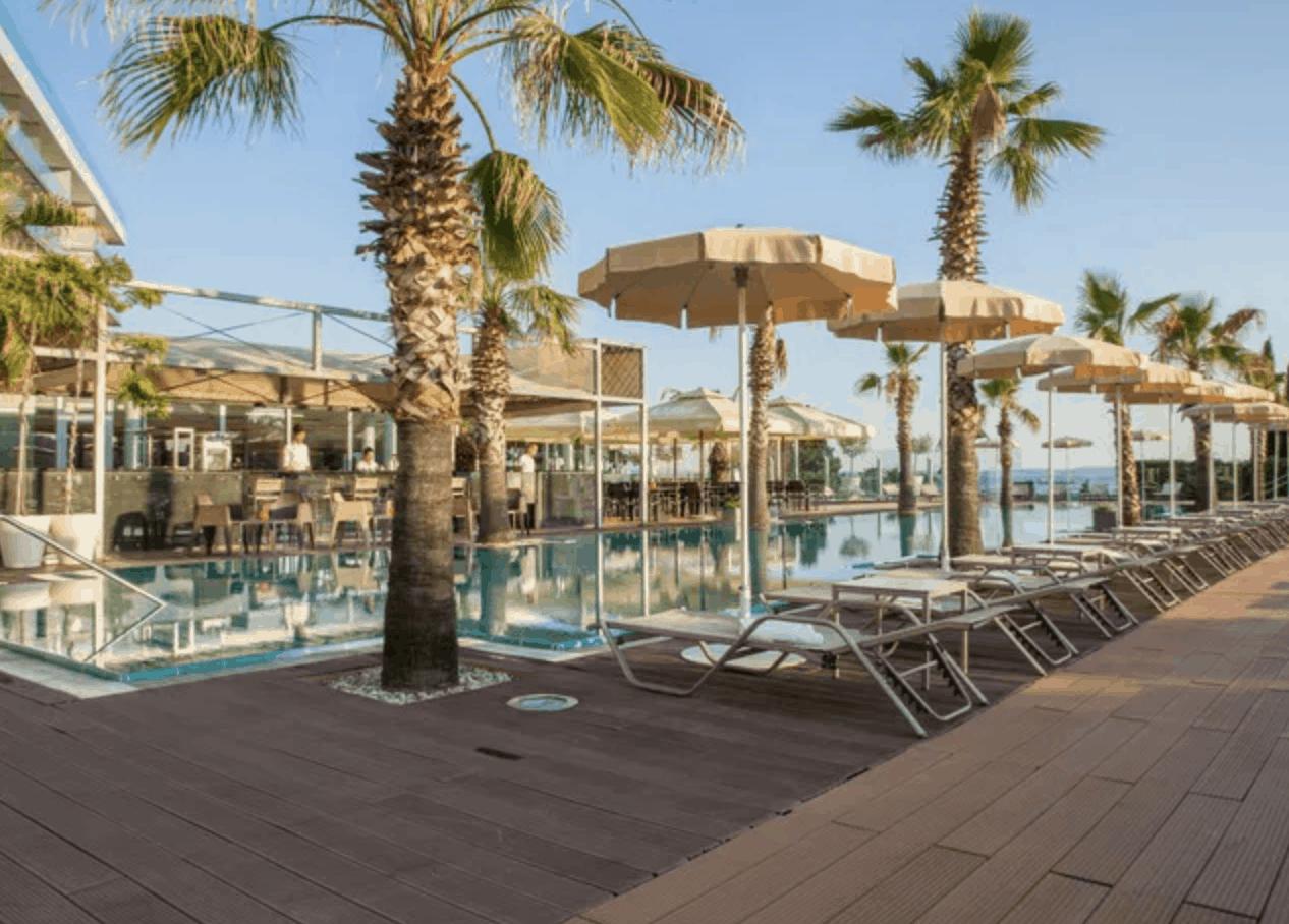 Split Urlaub Hotel