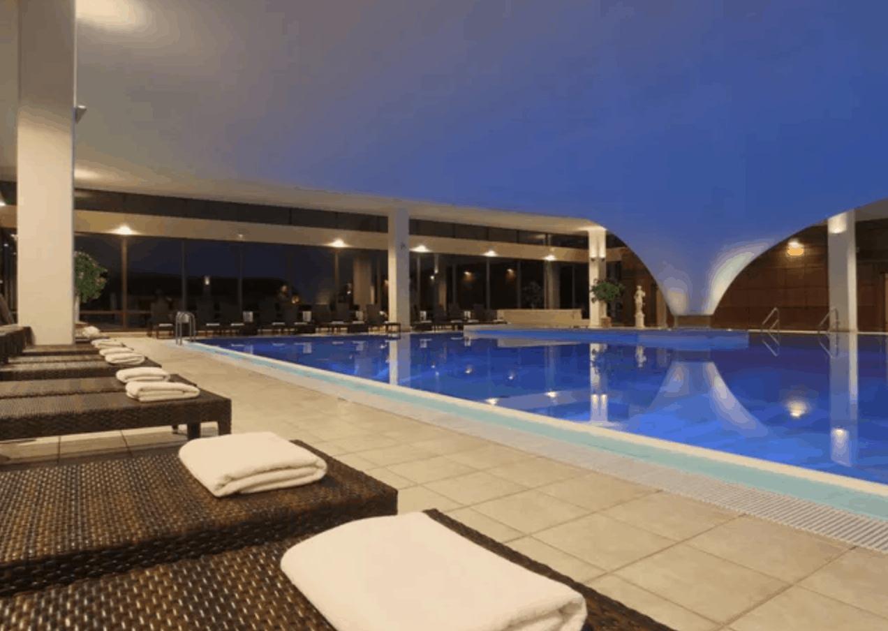 Ostseebad Sellin Hotel
