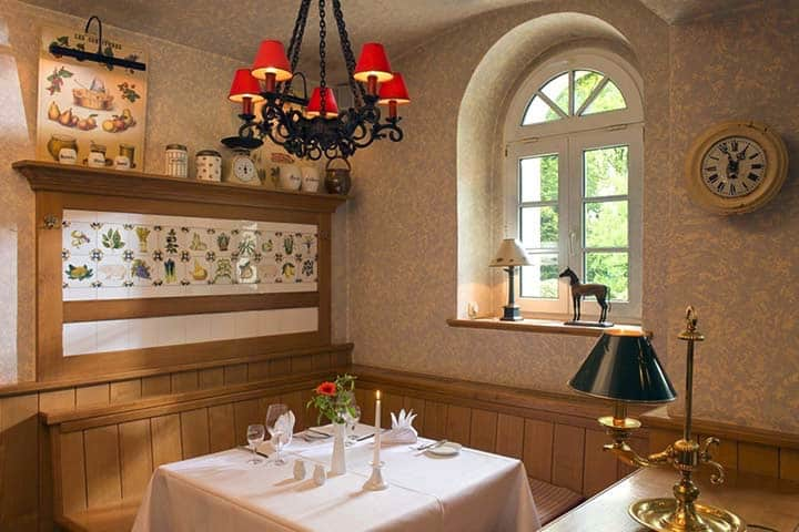 Weimar Hotel Restaurant